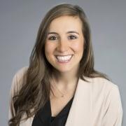 Katie O'Brien- Director of Marketing and Branding
