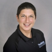 Anna Caricari - Training & Support Coach
