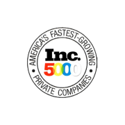 INC. 5000 | America's Fastest-Growing Private Companies