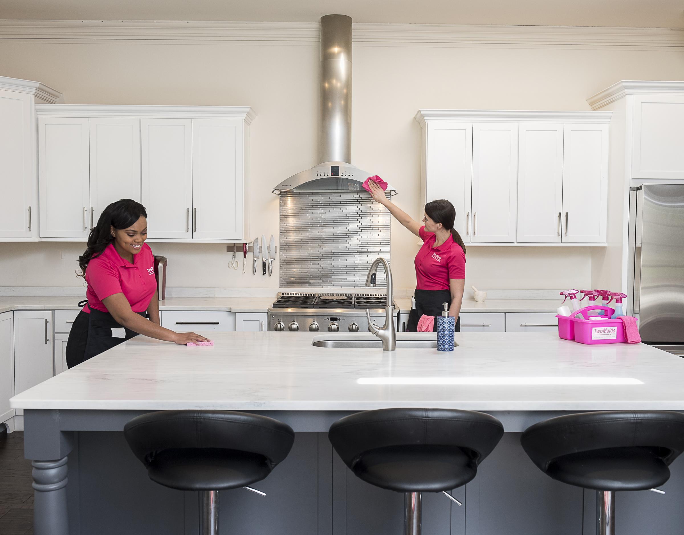 Owner | Two Maids & A Mop Lexington