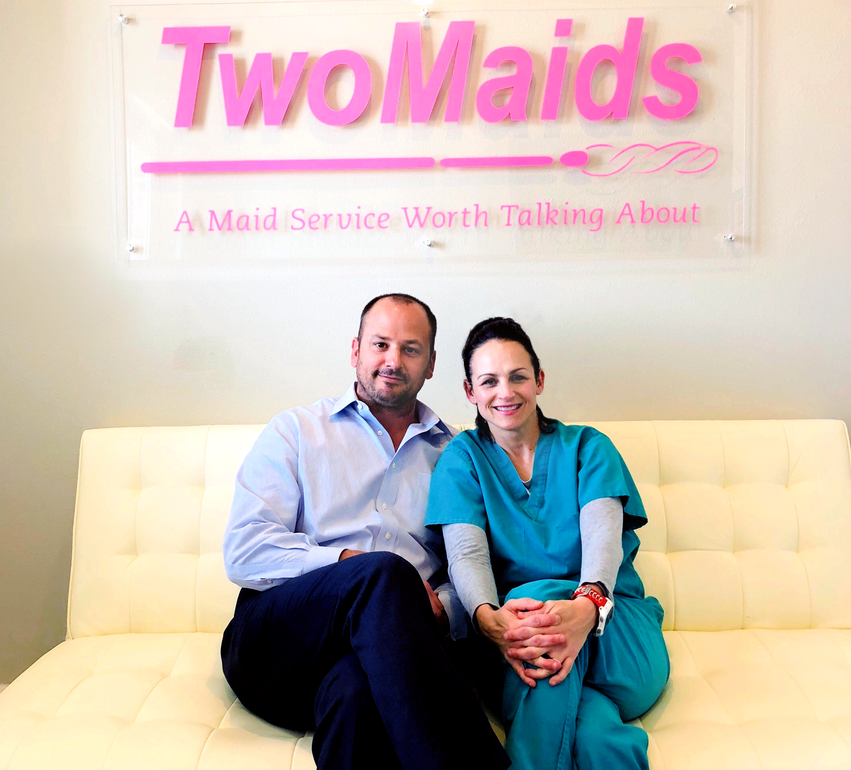 Owner | Two Maids & A Mop Baton Rouge