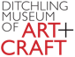 Ditchling Museum of Art and Craft logo