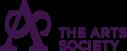 The Arts Society logo