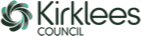 Bagshaw Museum, Kirklees Museums and Galleries logo