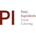 Party Ingredients Event Catering logo