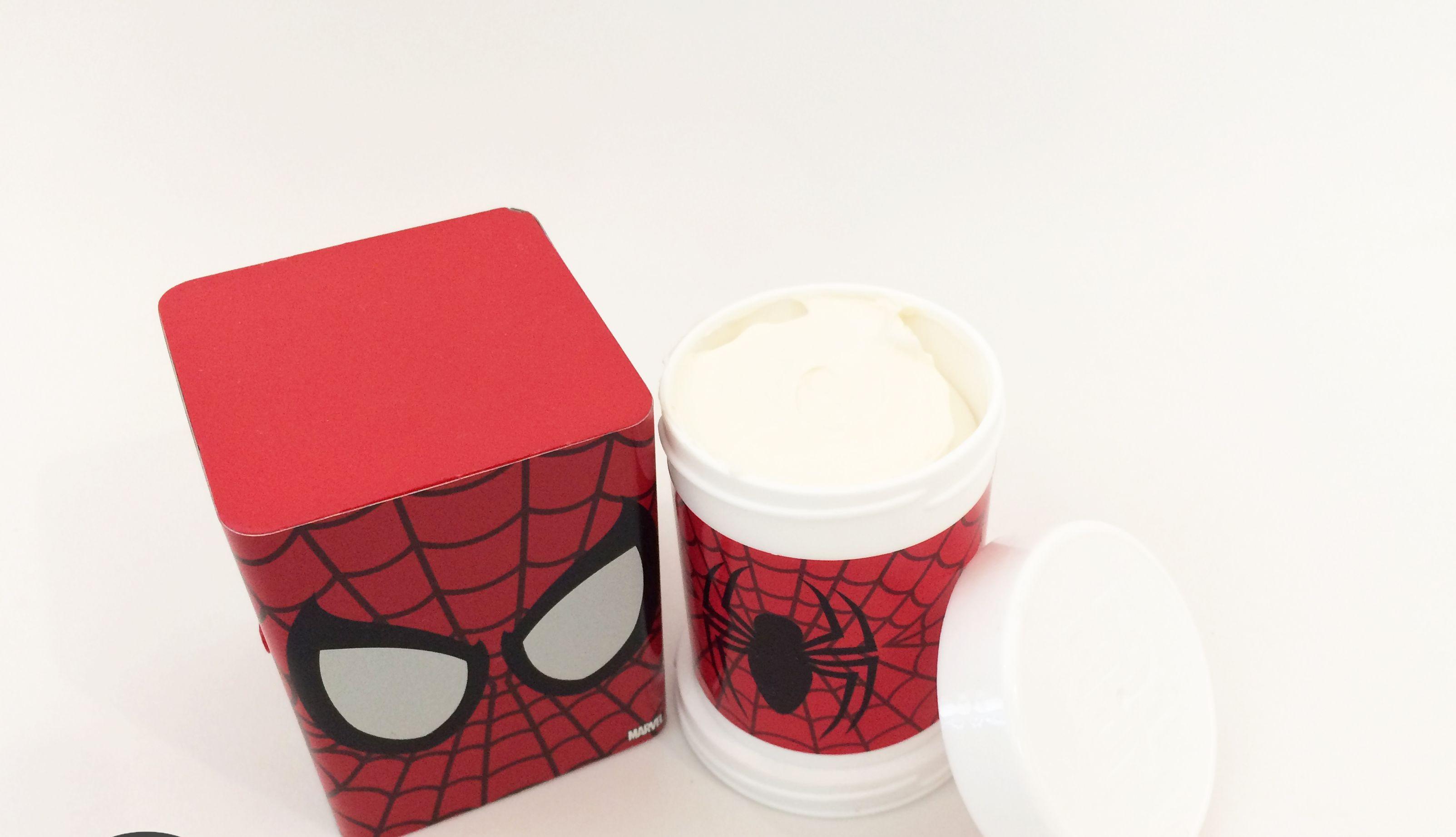 Sáp 2Vee Hard Wax Spider Man Series 2