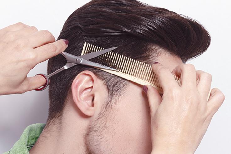 Top 50 kiểu tóc ngắn đẹp nhất cho nam năm 2017