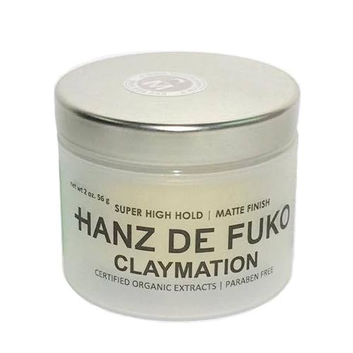 Sáp vuốt tóc chính hãng Hanz De Fuko