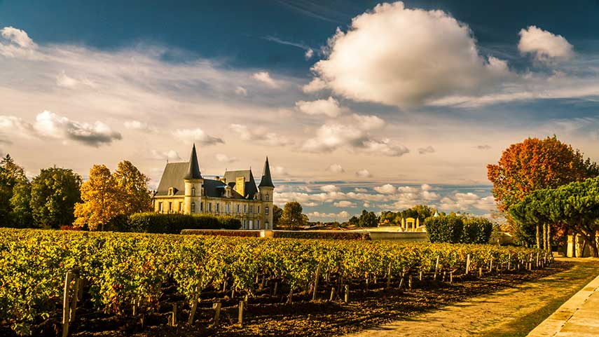 Château Pichon Baron has re-asserted its position at the top of Pauillac second growths