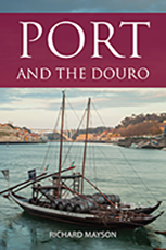 Richard Mayson's Port and The Douro