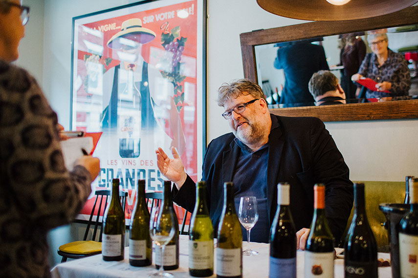 When it comes to Burgundy, Society buyer Toby Morrhall always says to go by grower first. In the Mâconnais, Burgundy's southernmost region, this is particularly pertinent as 70% of the wine here comes from co-ops.