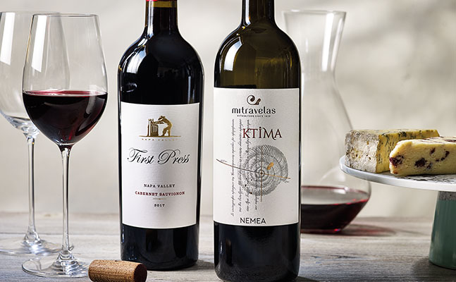 Small Wonders: Fine Wine at £20 or Under