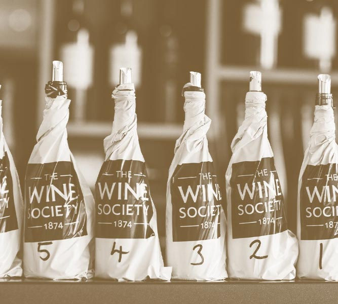 Wine Champions 2021: Tales from the tasting room