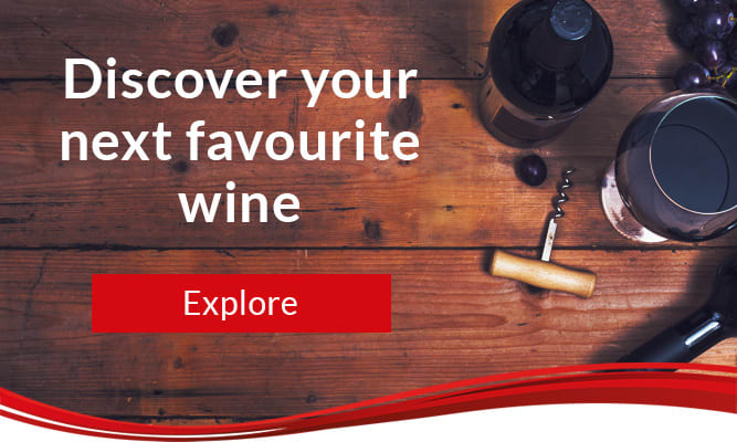 Discover your next favourite wine