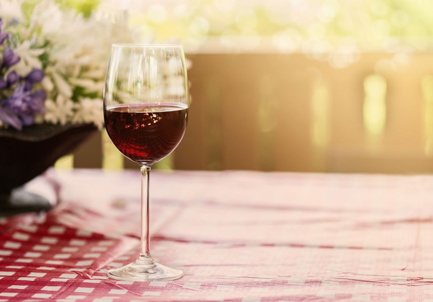 Red Wines for Summer
