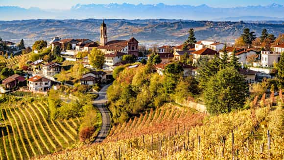 7 Italian Winemakers You Need To Know