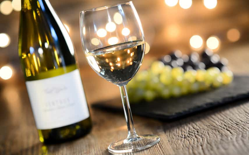 White wines to accompany Christmas dinner