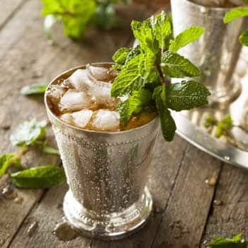 Catherine's Mint Julep