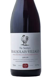 The Society's Beaujolais-Villages 2017