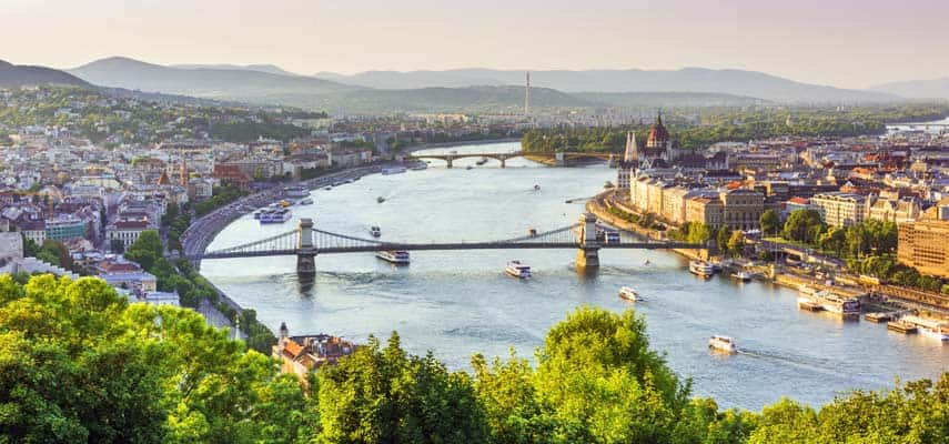 Is Budapest on your travel bucket list?