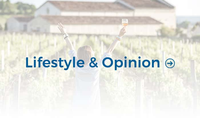 Lifestyle & Opinion
