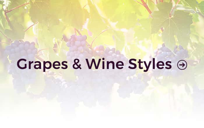 Grapes & Wine Styles