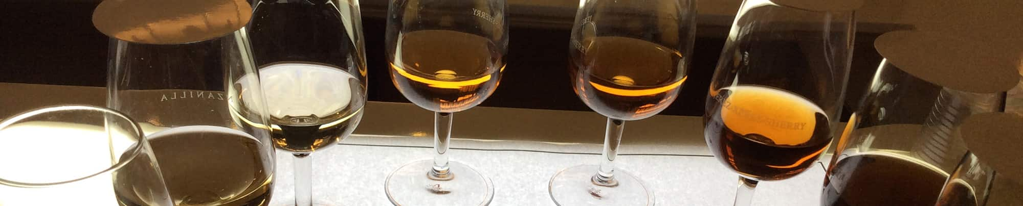 Sherry – a long-standing love