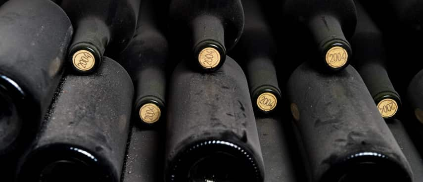 Wines made from the tannat grape can be cellared effortlessly