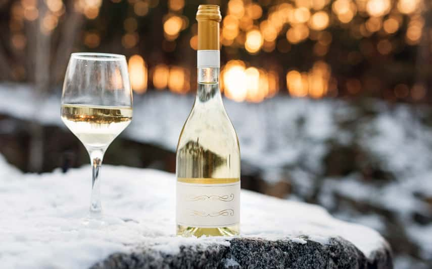 Winter White Wine and Comfort Food Matches