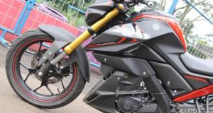 Yamaha Sabre