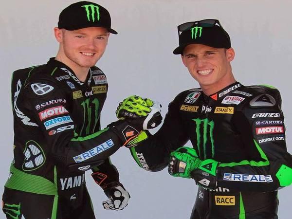 Pol dan Bradley siap catat hasil positif di tahun terakhir mereka bersama tim Yamaha