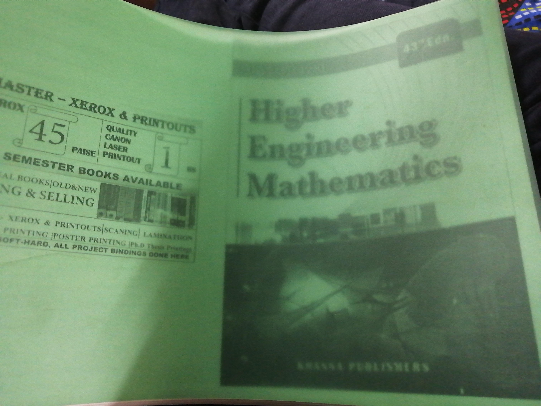 Calculs material