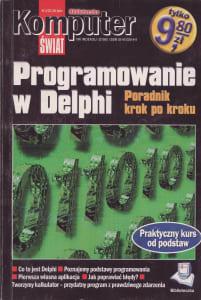 Programowanie w Delphi