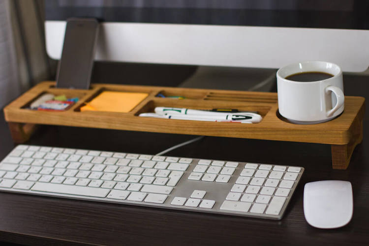 How to Organize Your Workspace with 20 Easy Steps 1