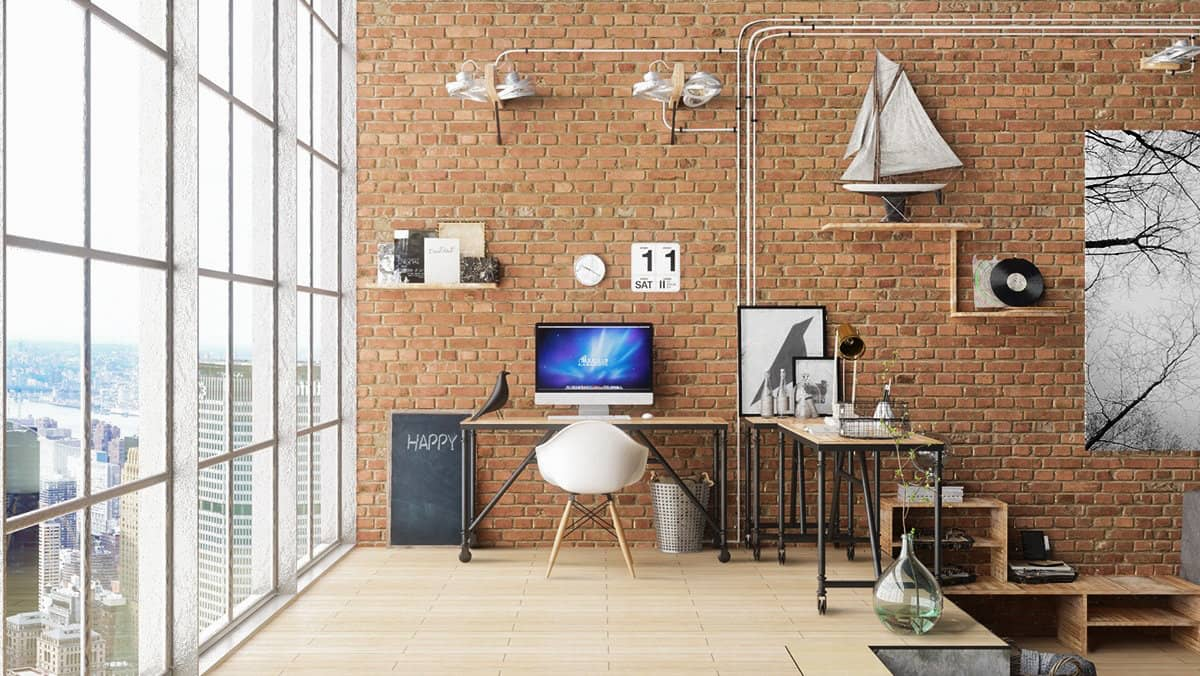 Home Office Ideas May 2020
