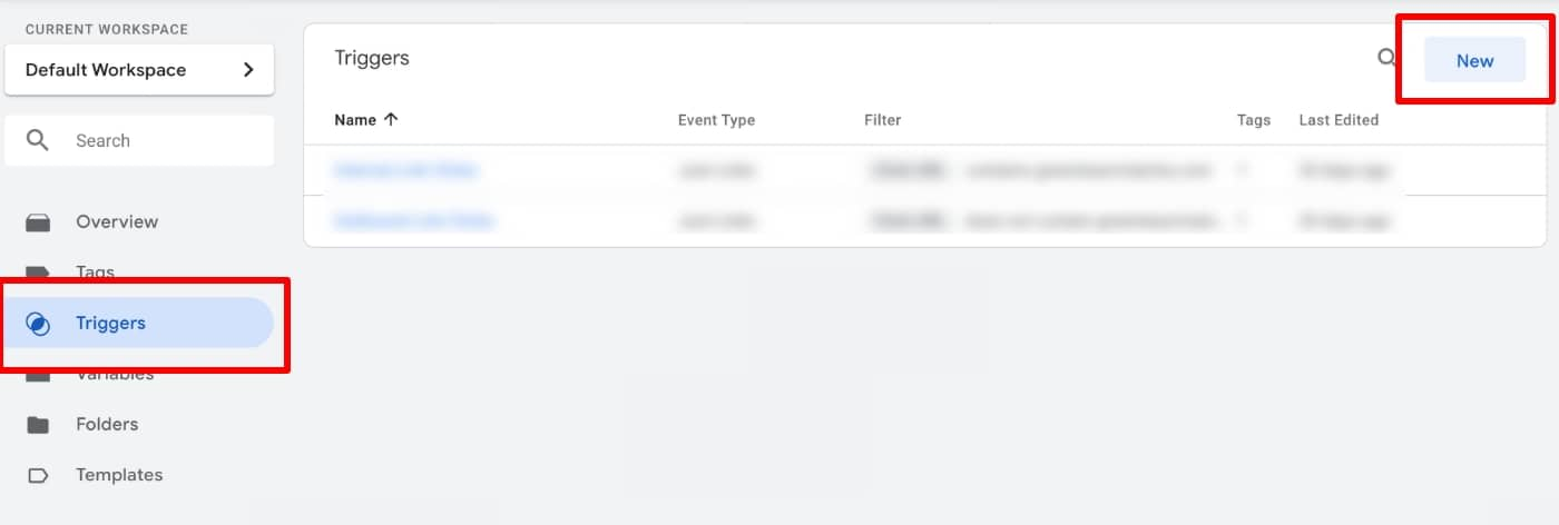 Add Event Tracking in WordPress