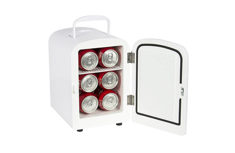 Personal mini-fridge