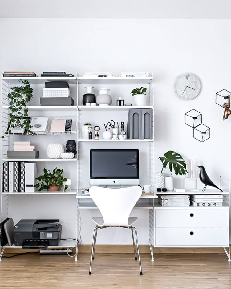10 Home Office Ideas (March 2020) 3