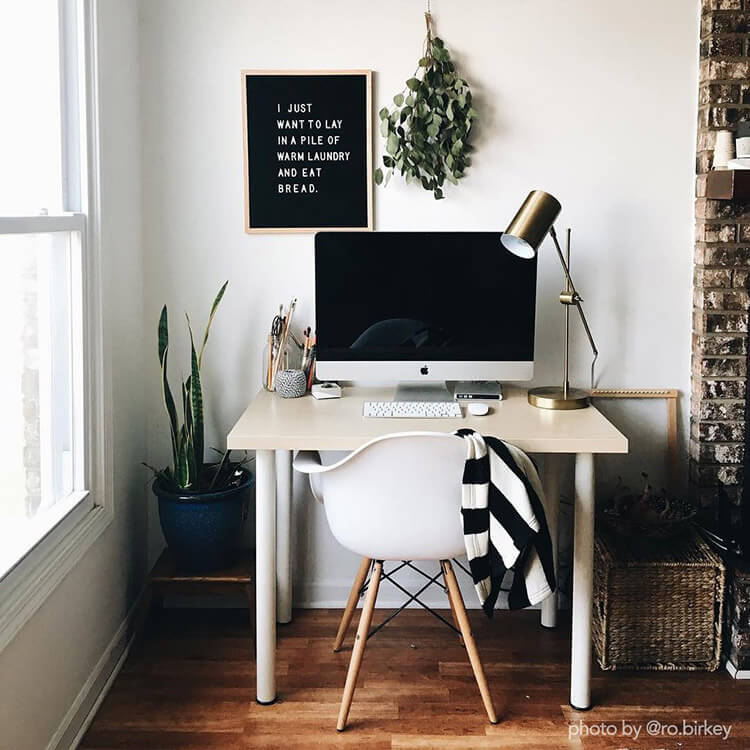 10 Home Office Ideas (March 2020) 6