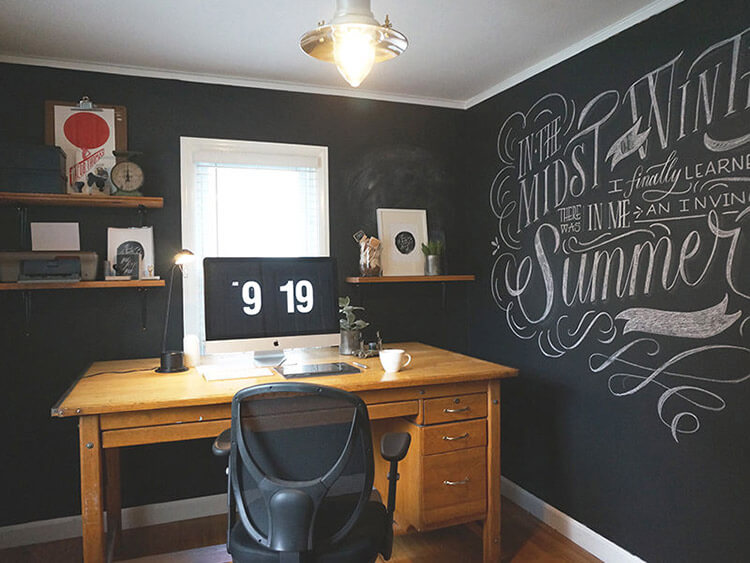 10 Home Office Ideas (March 2020) 7