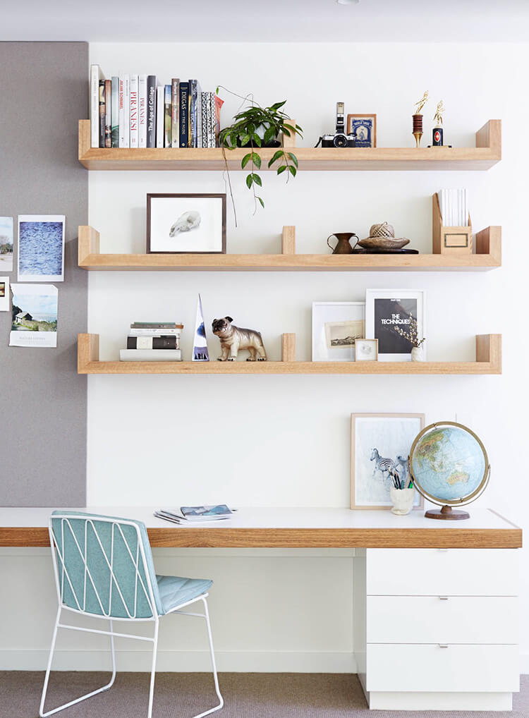 10 Home Office Ideas (March 2020) 10