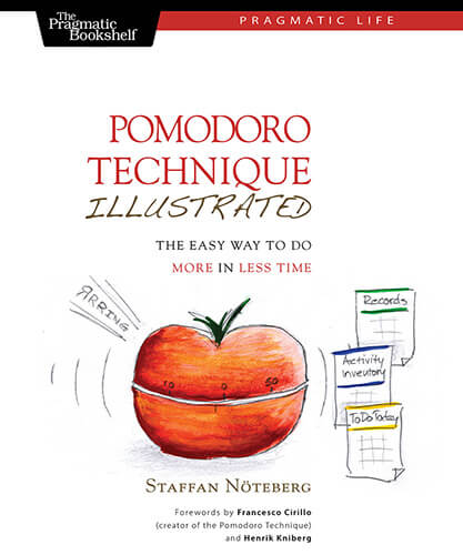Pomodoro Technique Illustrated - TypeEighty
