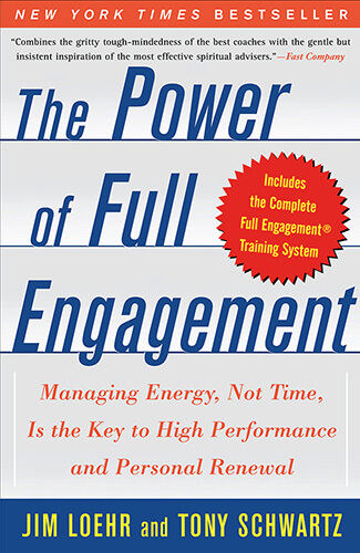 The Power of Full Engagement - TypeEighty