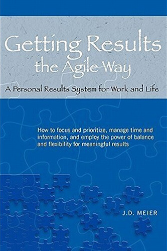 Getting Results the Agile Way - TypeEighty