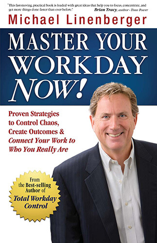 Master Your Workday Now! - TypeEighty