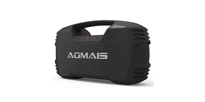 Aomais Go Waterproof Bluetooth Speaker - TypeEighty
