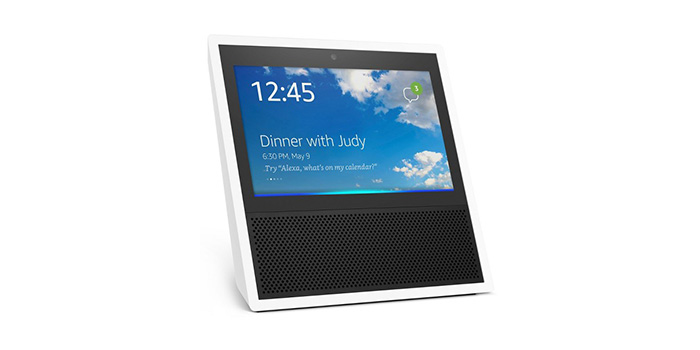 Amazon Echo Show - TypeEighty
