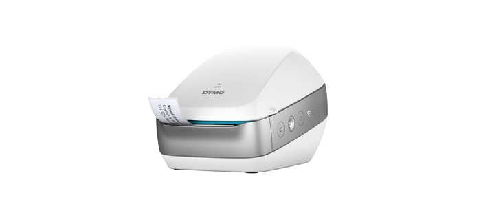 DYMO LabelWriter Wireless Printer - TypeEighty