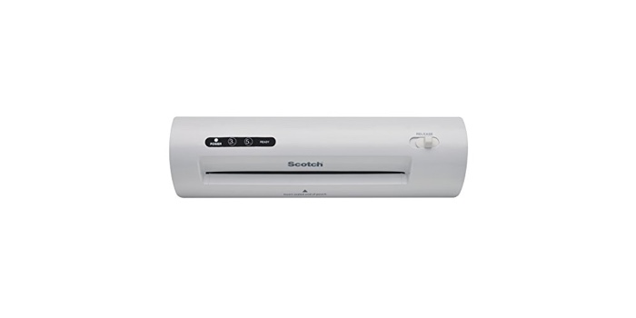 Scotch Thermal Laminator 2 Roller - TypeEighty