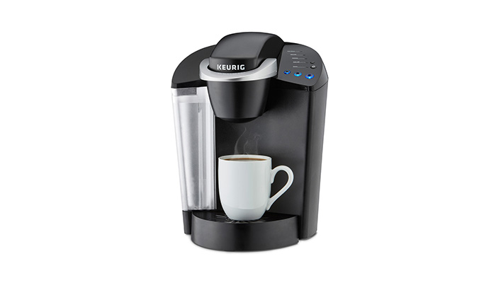 Keurig K55 Coffee Maker - Get a fresh brewed coffee in less than 1 minute - TypeEighty